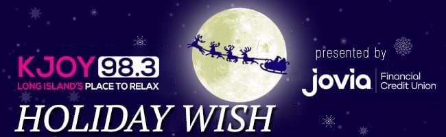 KJOY 98.3 Holiday Wish