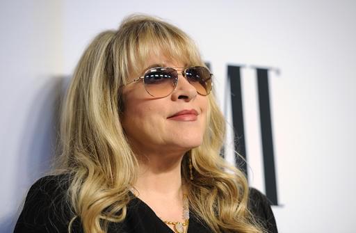 LISTEN: Stevie Nicks & Miley Cyrus Collab