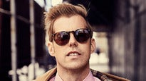 Andrew McMahon: The Three Pianos Tour