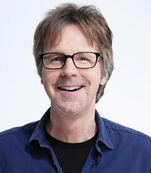 Big Mike talks to Dana Carvey!