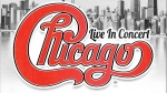 An Evening with Chicago and Their Greatest Hits!