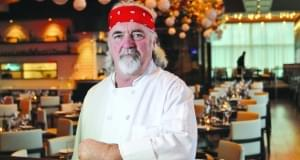 Patrons Behaving Badly with Chef Tom Schaudel for April 5, 2019