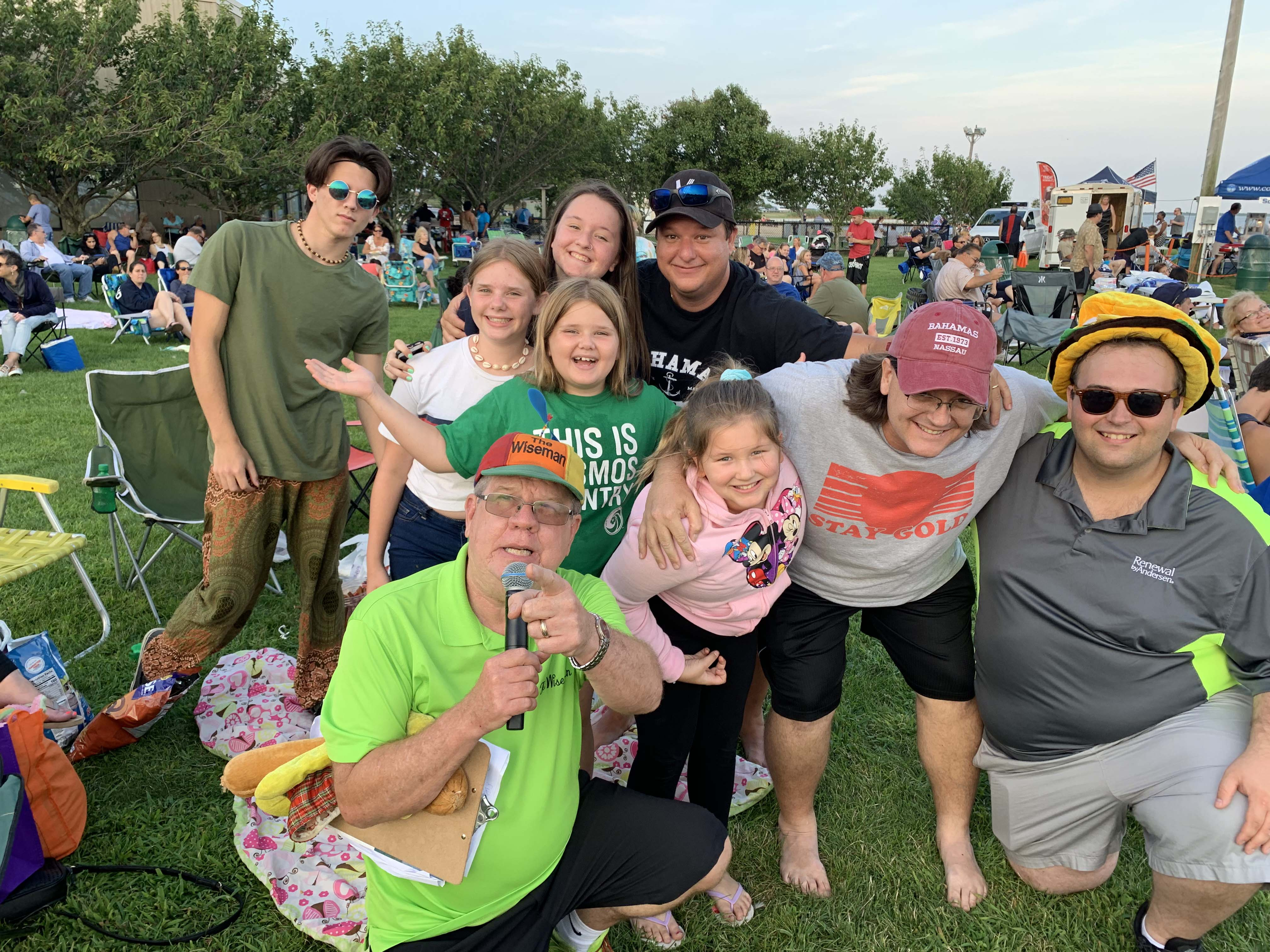 Summer Concert Series – Party Rock