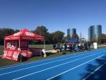 Jay Asparro's 100 Mile Run