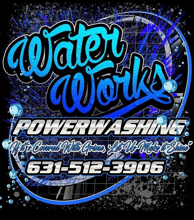 Water Works Power Washing