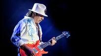 Santana / Earth, Wind & Fire: Miraculous Supernatural 2022 Tour