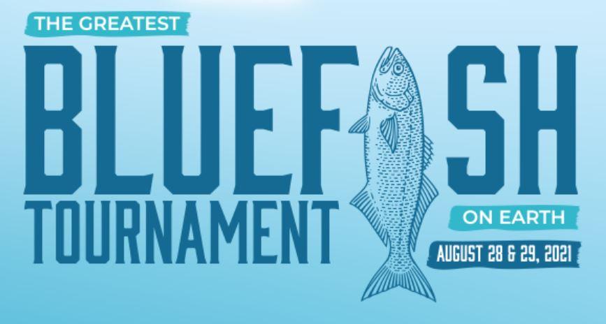 NYU Langone Health Greatest Bluefish Tournament on Earth