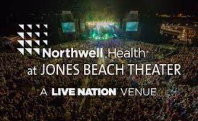 Jimmy Buffett at the Northwell Health at Jones Beach Theater