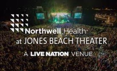 Hall and Oates at the Northwell Health at Jones Beach Theater