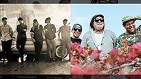 Dirty Heads & Sublime with Rome: High and Mighty Tour @ Ford Amphitheater at Coney Island Boardwalk!