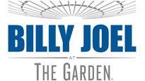 Billy Joel @ Madison Square Garden!