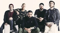 A Day To Remember – The Re-Entry Tour