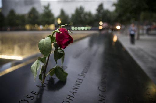 20th anniversary of the Sept. 11, 2001 attacks memorials across Long Island