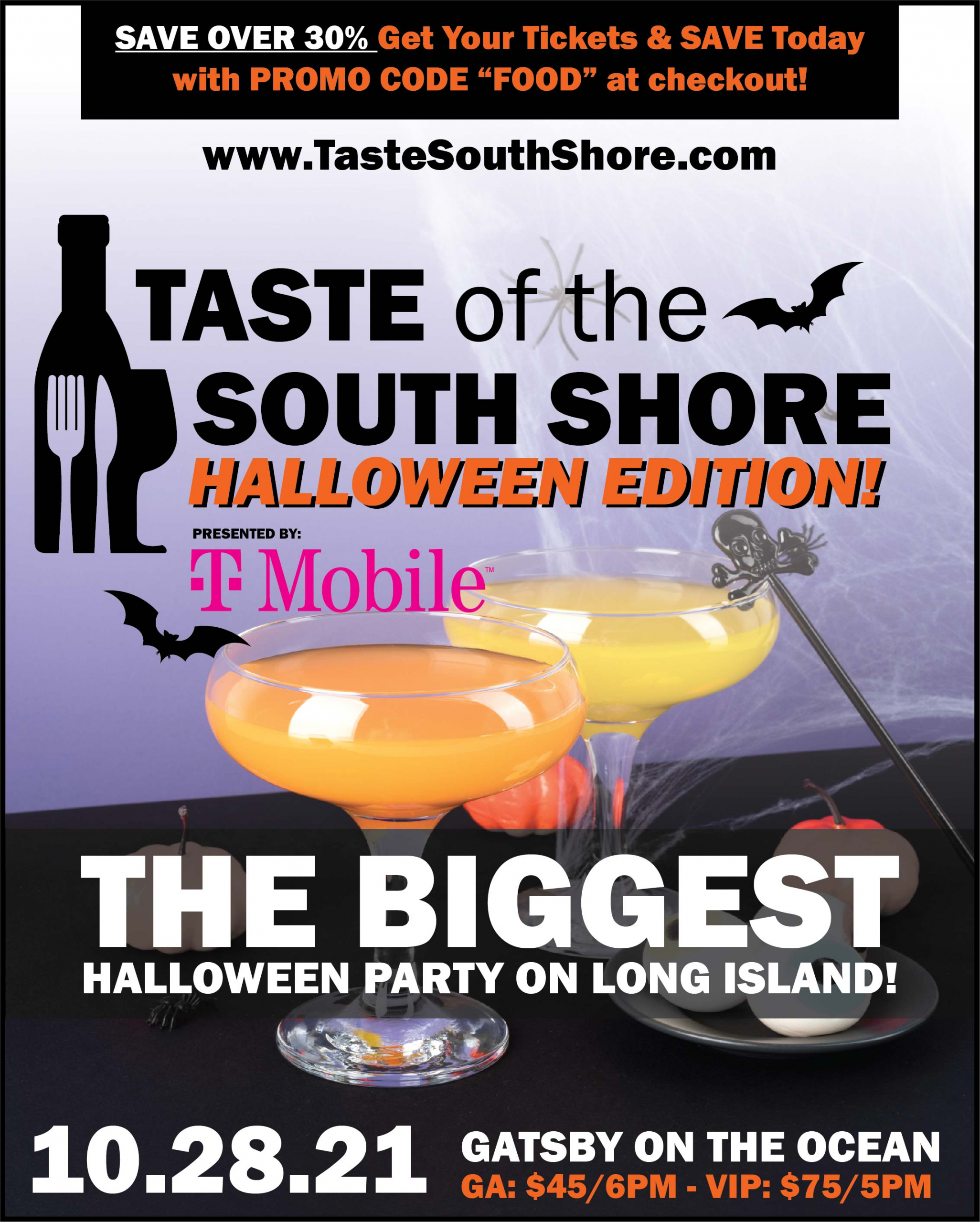 Taste of the South Shore