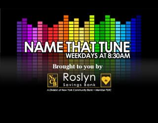 Name That Tune 8/12/19