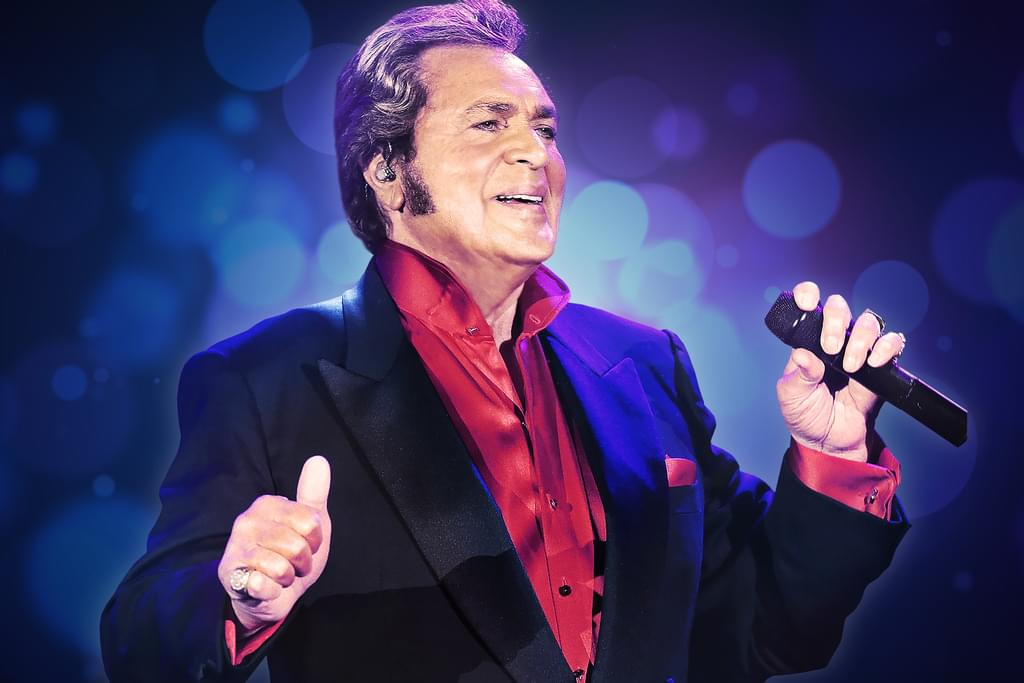 Engelbert Humperdinck: The Angel On My Shoulder Tour @ NYCB Theater at Westbury 11/23