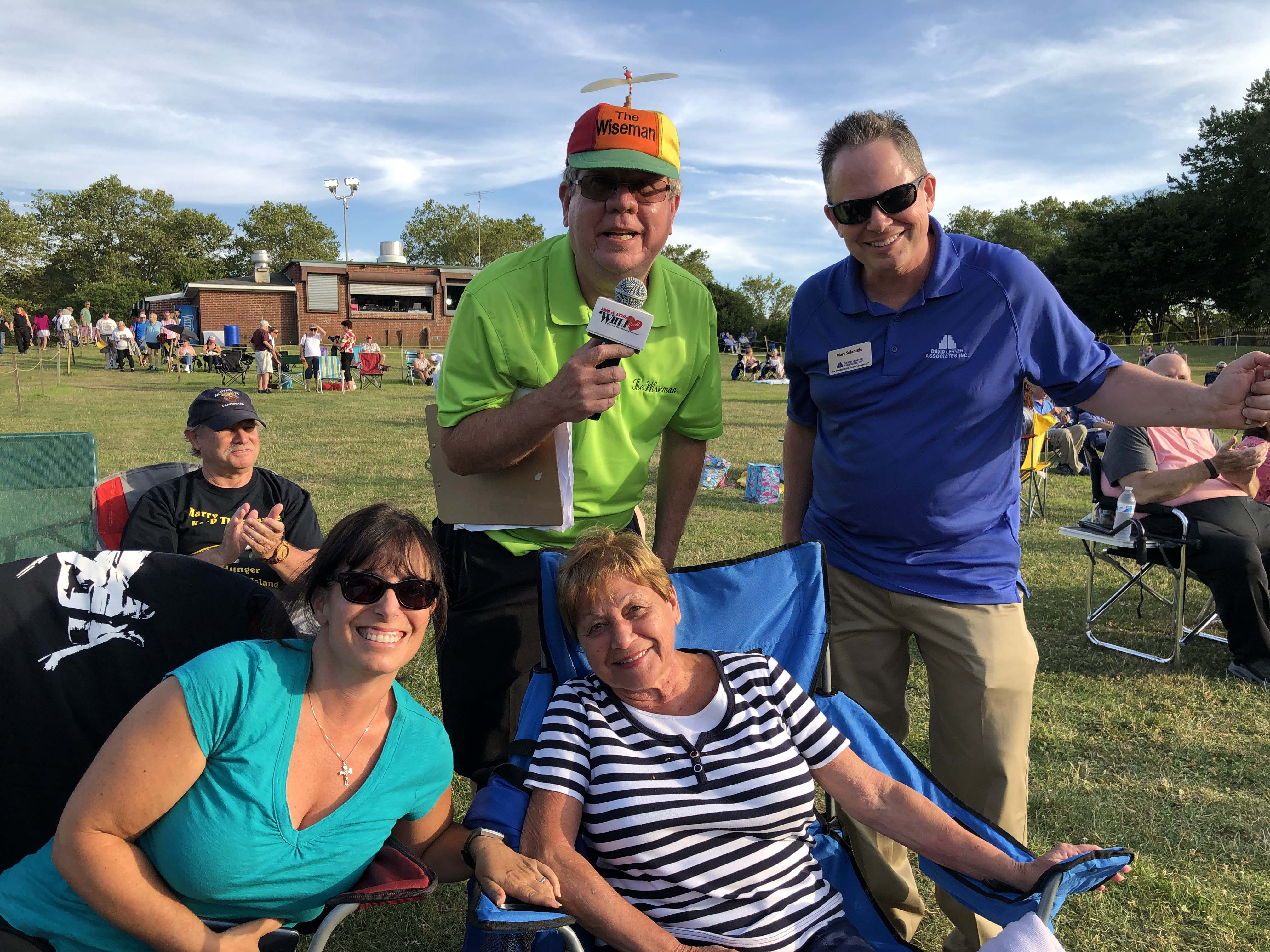 Summer Concert Series – Harry Chapin Tribute