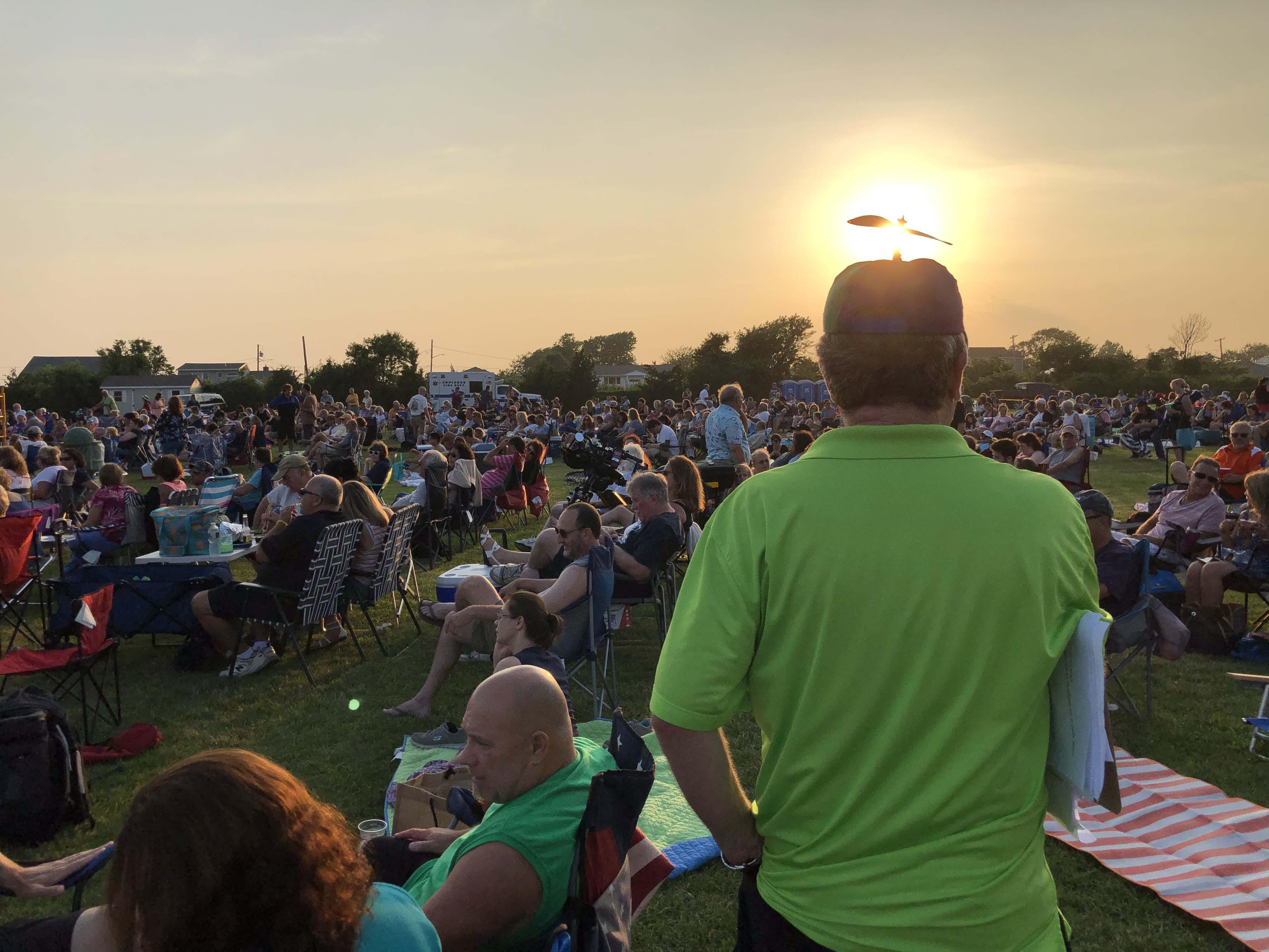 Summer Concert Series – Meatloaf Tribute