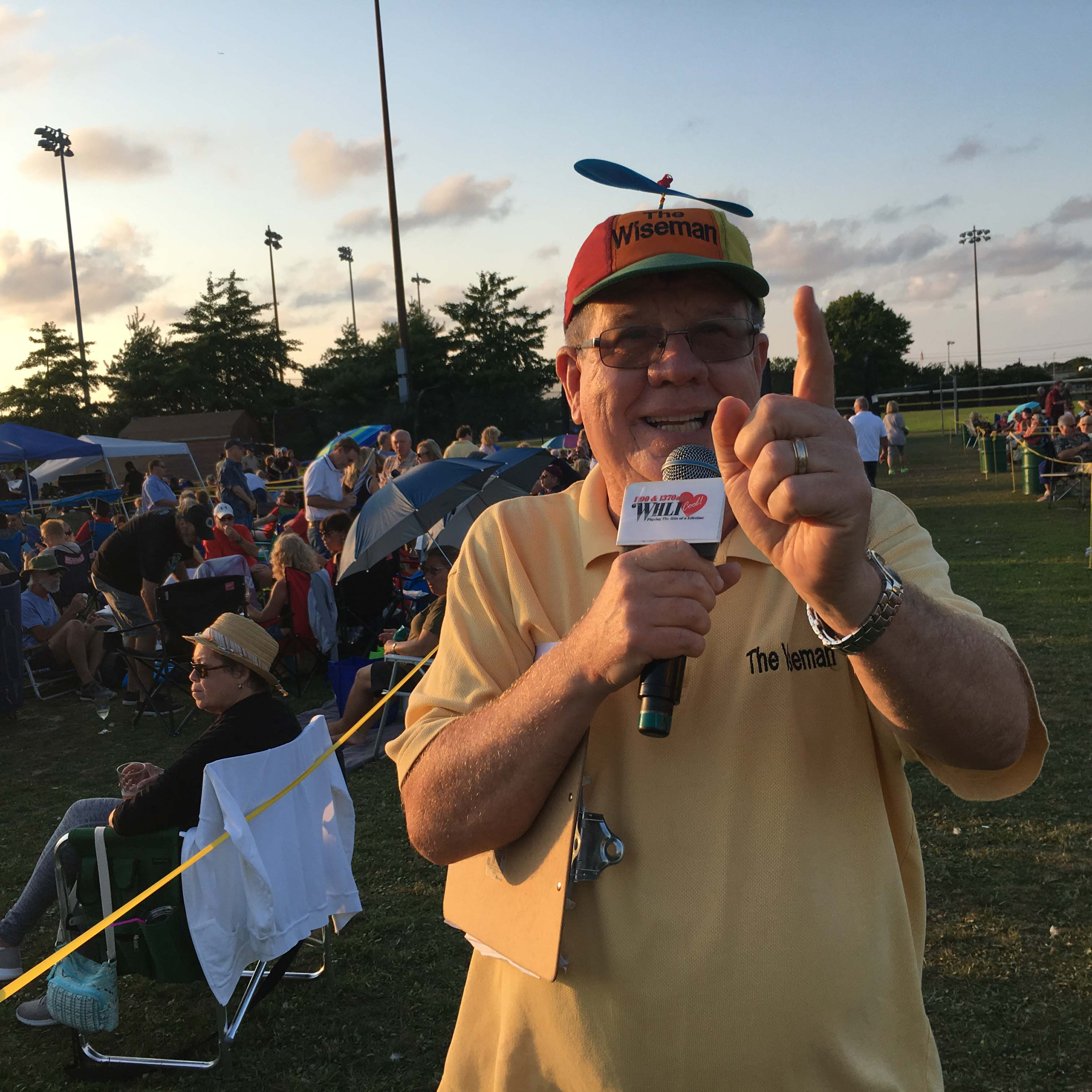 Summer Concert Series – NY BEE GEES