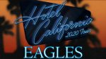 The Eagles Hotel California 2020 Tour @ Madison Square Garden 2/18/20!