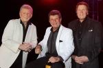 The Golden Boys : Frankie Avalon, Fabian & Bobby Rydell