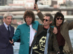 Hear Previously Unreleased Rolling Stones Song