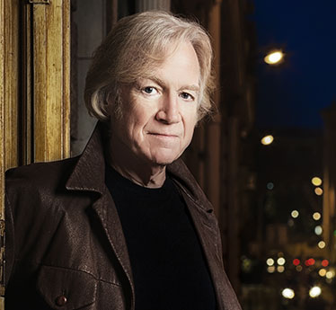 THE VOICE OF THE MOODY BLUES JUSTIN HAYWARD: NIGHTS FEATURING – MIKE DAWES