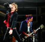 Hear Previously Unreleased Rolling Stones Track