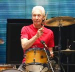 Rolling Stones drummer Charlie Watts has died at age 80