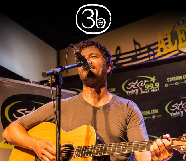 Star 99.9 Michaels Jewelers Acoustic Session: Third Eye Blind