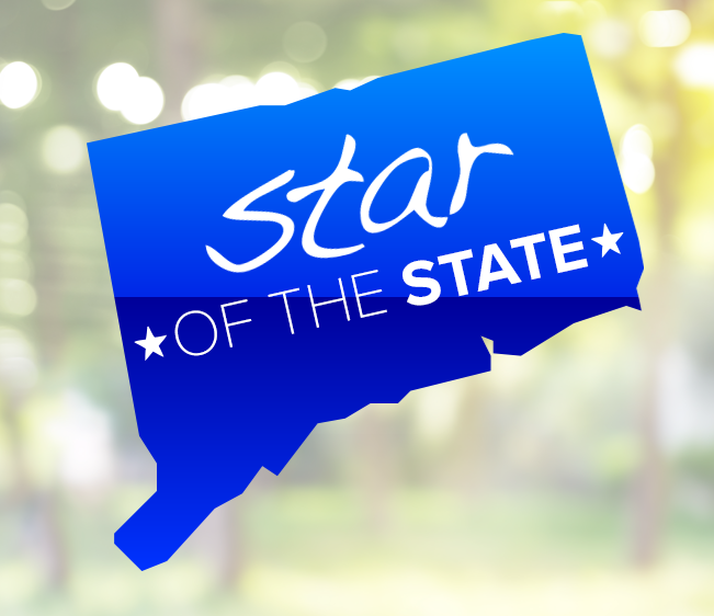 Anna & Raven's Star of the State Bridgeport!