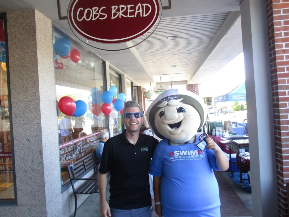 Cobs Bread Stamford