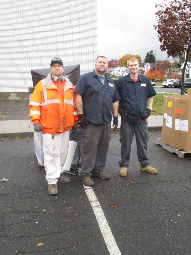 Bridgeport Household Hazardous Waste Day