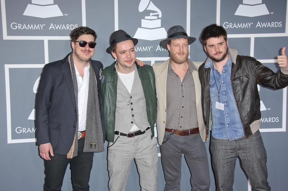 Today's STAR- Mumford and Sons