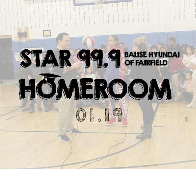 Star 99.9 Balise Hyundai of Fairfield: January 2019