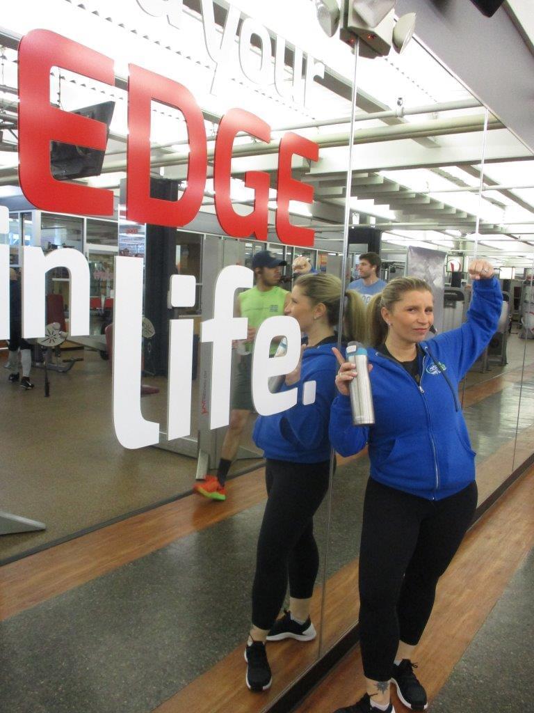 Edge Fitness 3/21/19