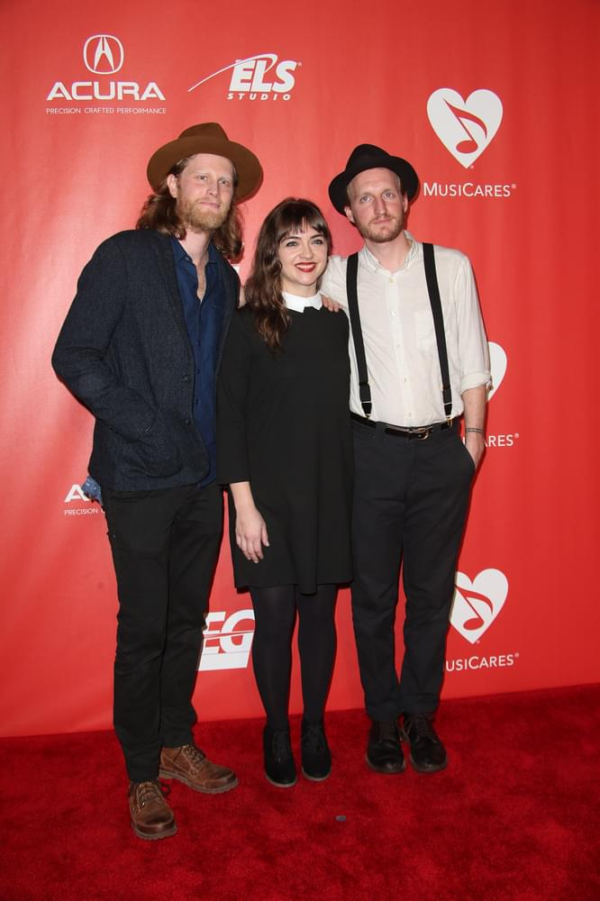 Today's STAR- The Lumineers