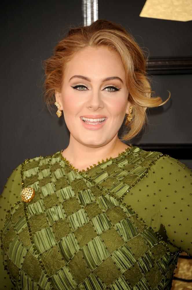 Today's STAR- Adele