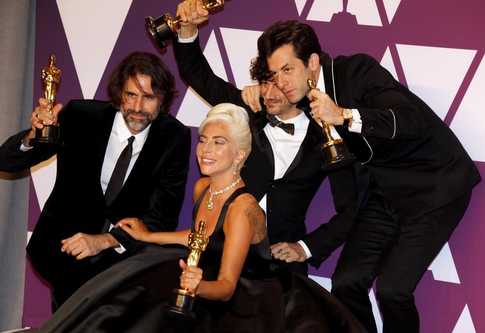 Today's STAR- Lady Gaga