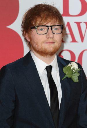 BRIT Awards 2018 - Arrivals