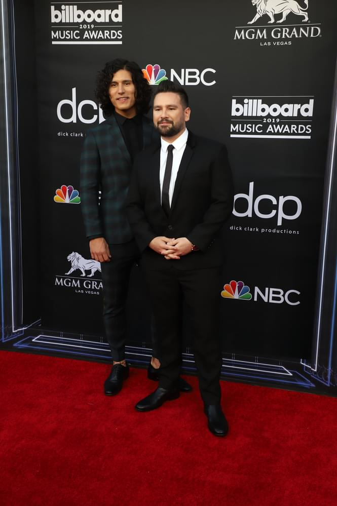 Today's STAR- Dan and Shay