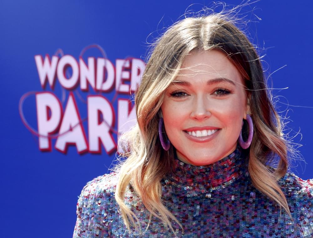 Today's STAR- Rachel Platten