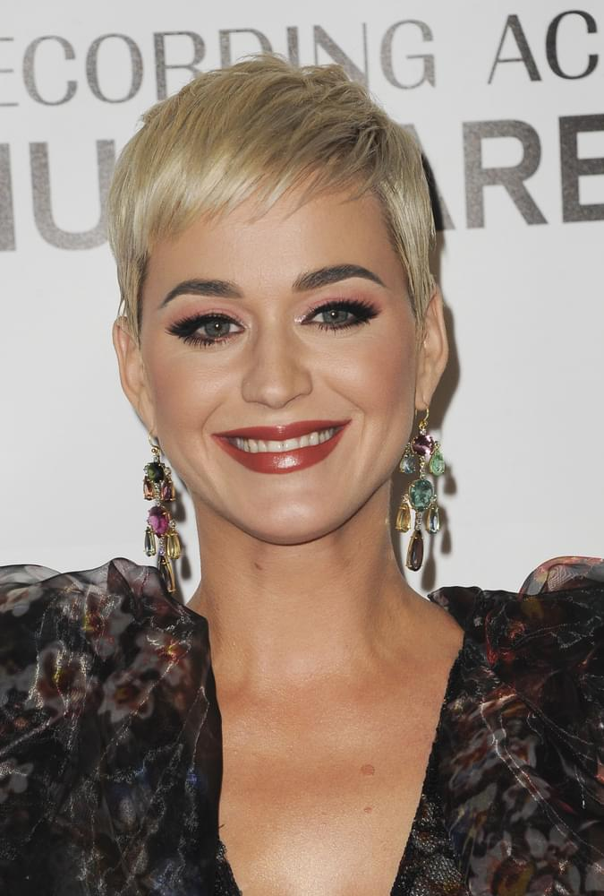 Today's STAR- Katy Perry