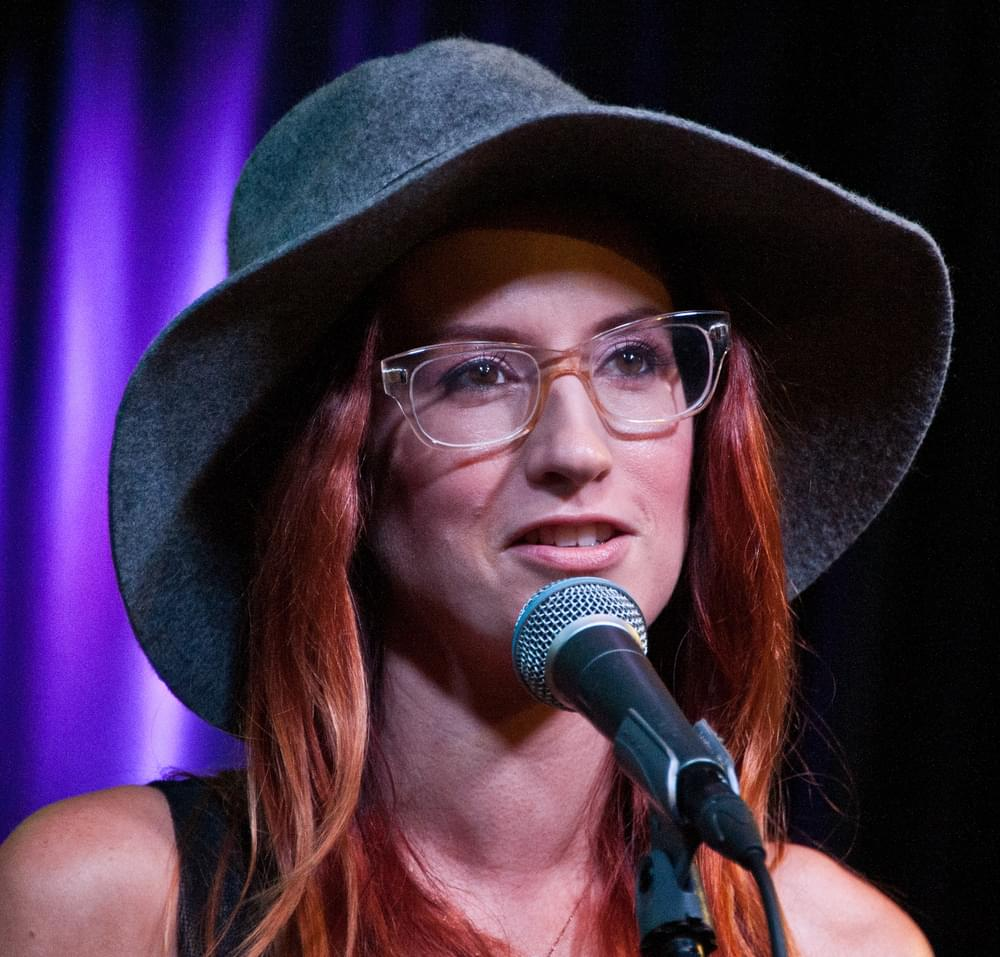 Today's STAR- Ingrid Michaelson