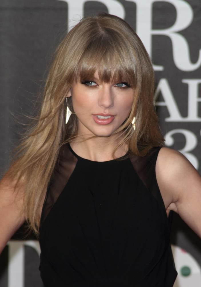 Today's STAR- Taylor Swift