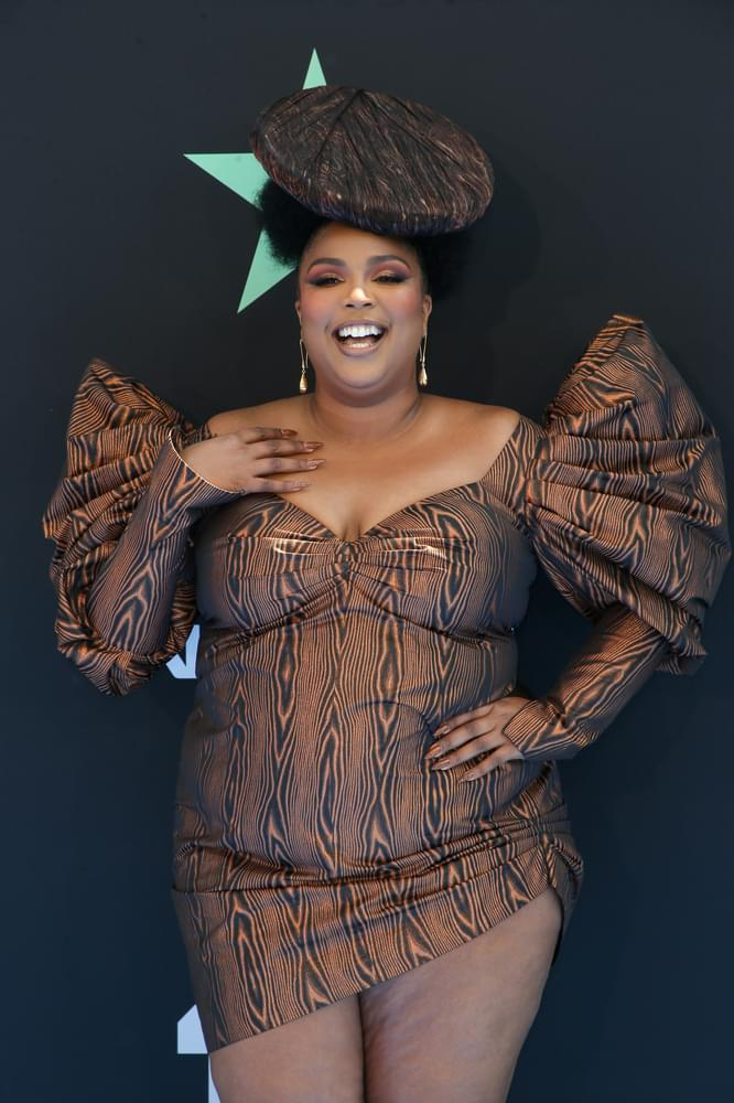 Today's STAR- Lizzo