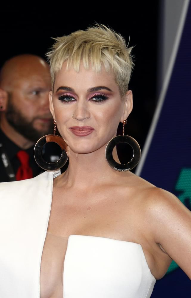 Will Katy Perry's new song take the top spot on the Shooting STARs Countdown?