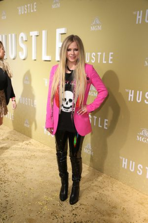 """MGM's """"The Hustle"""" Los Angeles Premiere - Arrivals"""
