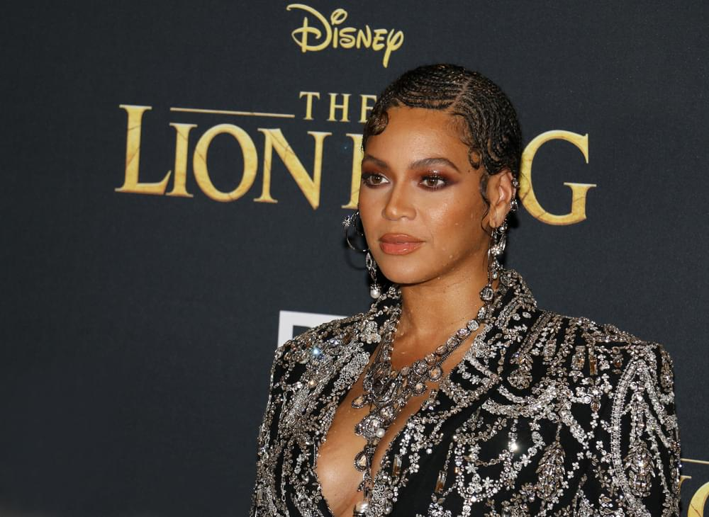 Today's STAR- Beyonce