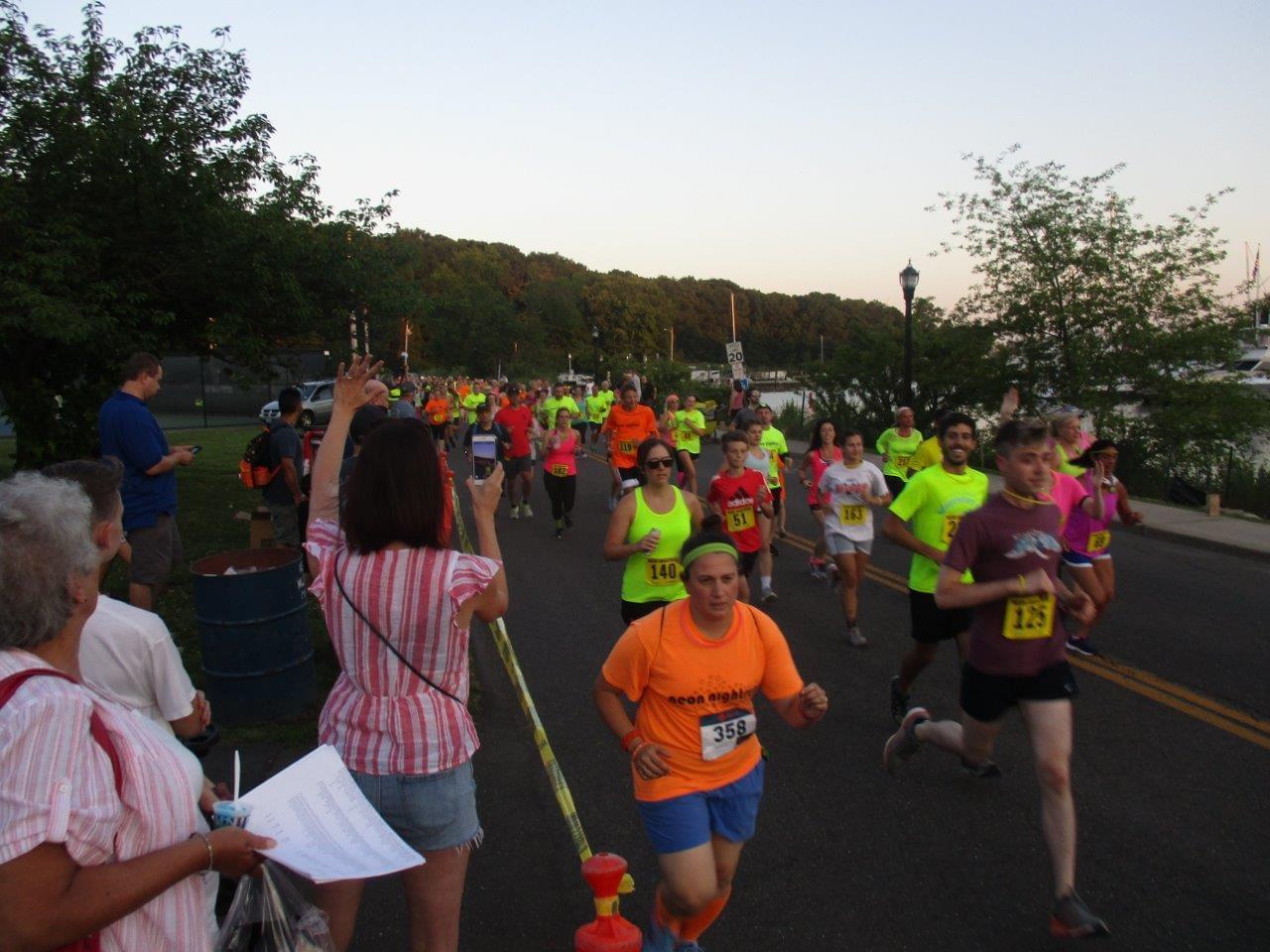 Neon Light Run 7/13/19